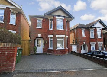 Thumbnail 4 bed detached house for sale in Castle Road, Southampton