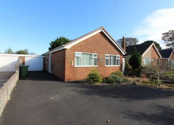 Thumbnail 2 bed bungalow for sale in Woodstock Lancaster Road, Knott End On Sea