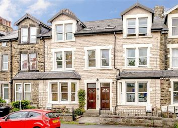 Thumbnail 1 bed flat for sale in Dragon Road, Harrogate, North Yorkshire