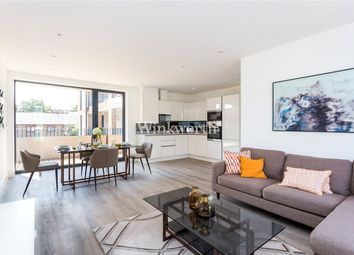 Thumbnail 3 bed flat for sale in Flat 2, Woodside Apartments, 2A Canning Crescent, London