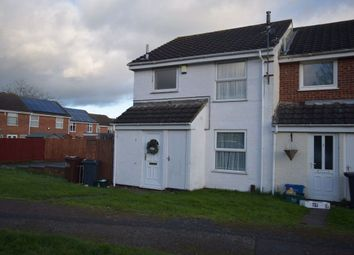 Thumbnail 3 bed property to rent in Mortar Pit Road, Northampton
