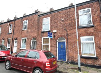 Thumbnail 2 bed terraced house for sale in Daintry Street, Macclesfield