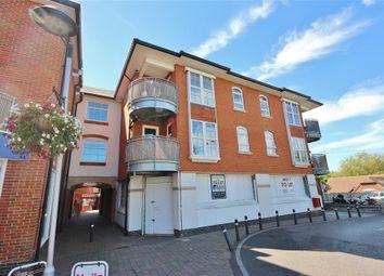 Thumbnail 2 bed flat to rent in Angel Walk, Limborough Road, Wantage