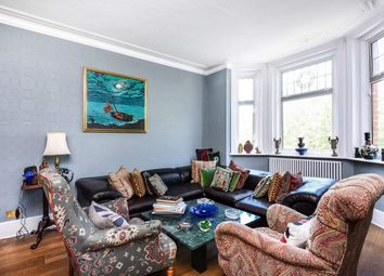 Thumbnail 3 bedroom flat for sale in New Kings Road, London