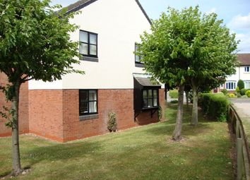 Thumbnail 1 bed flat to rent in Simeon Way, Stone