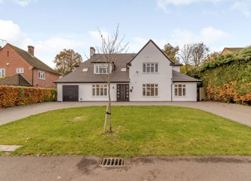 5 bed detached house for sale in Bridle Lane, Loudswater, Rickmansworth WD3
