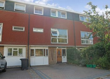 Thumbnail 3 bed town house for sale in Old Dover Road, Canterbury, Kent