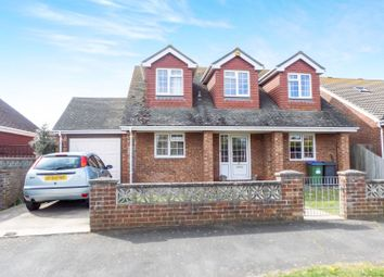 5 bed detached house for sale in Downs Walk, Peacehaven BN10