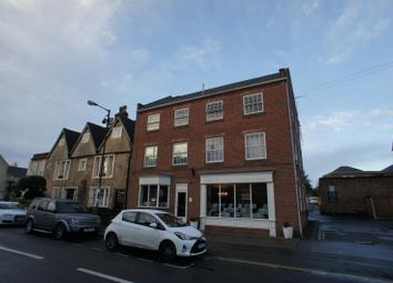 Thumbnail 1 bed flat to rent in Duffield House, Town Street, Duffield