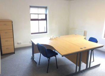 Office to let in Leek Road, Stoke-On-Trent, Staffordshire ST2