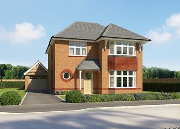 Thumbnail 3 bedroom detached house for sale in Thanet Way, Herne Bay