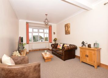 2 bed detached bungalow for sale in New Dover Road, Capel-Le-Ferne, Folkestone, Kent CT18