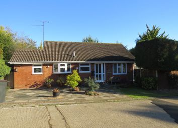 Thumbnail 3 bed detached bungalow for sale in Cherrycot Hill, Farnborough, Orpington