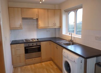 Thumbnail 1 bedroom town house to rent in Montrose Avenue, York