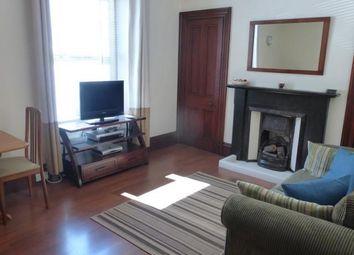 Thumbnail 1 bed flat to rent in Ferryhill Terrace, Aberdeen