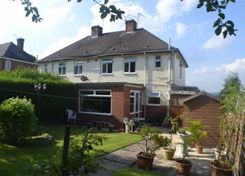 Thumbnail 1 bed maisonette for sale in Kendal Road, Chesterfield