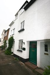 Thumbnail 3 bedroom cottage to rent in North Street, Topsham, Exeter