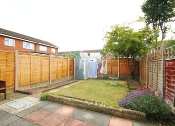 Thumbnail 3 bed end terrace house to rent in Mill Farm Avenue, Sunbury-On-Thames, Middlesex