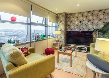 Thumbnail 2 bed flat for sale in Echo Apartments, West Wear Street, Sunderland, Tyne & Wear