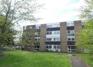Thumbnail 1 bed flat to rent in Woodlands, Fleet