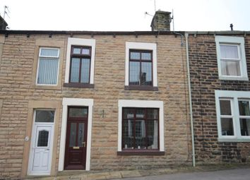 Thumbnail 2 bed terraced house for sale in Dixon Street, Barrowford, Lancashire