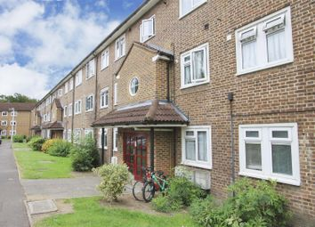 Thumbnail 3 bed flat for sale in Haydon Drive, Pinner