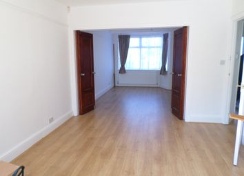 Thumbnail 4 bedroom terraced house to rent in Headstone Drive, Harrow
