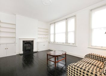 Thumbnail 2 bed flat for sale in Station Terrace, Kensal Rise, London