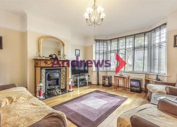 Thumbnail 3 bed semi-detached house for sale in St Oswalds Road, London