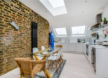 Thumbnail 2 bed flat to rent in Vera Road, Fulham, London