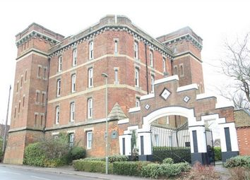 Thumbnail 2 bed flat for sale in Cardwells Keep, Guildford, Surrey
