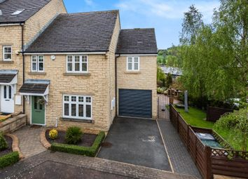 Thumbnail 4 bed end terrace house for sale in Whitestone Drive, East Morton