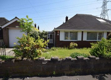 Thumbnail 2 bed semi-detached bungalow for sale in Shotsfield Street, Stoke-On-Trent