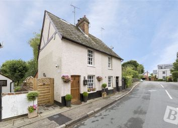 Thumbnail 3 bed semi-detached house for sale in The Street, Little Waltham, Chelmsford, Essex