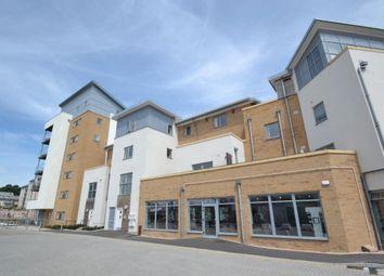 Thumbnail 2 bedroom flat to rent in Mizzen Court, Portishead, Bristol