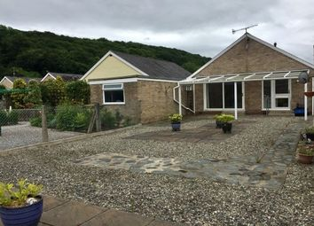 Thumbnail 2 bed bungalow to rent in Maes Trefor, Talsarnau