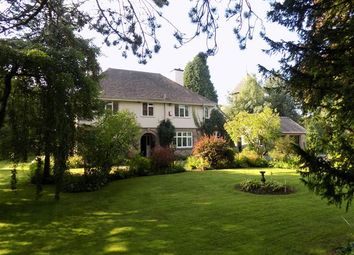 Thumbnail Detached house for sale in Meerbrook, Near Leek, Staffordshire