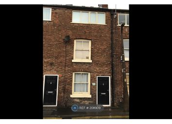Thumbnail 3 bed terraced house to rent in Catherine St, Macclesfield