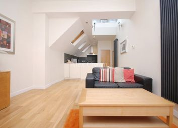 Thumbnail 2 bed flat to rent in New Bridge Street, London