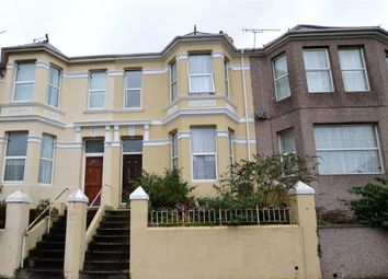 Thumbnail 5 bedroom terraced house for sale in Beaumont Road, St Judes, Plymouth, Devon