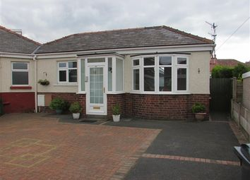 Thumbnail 1 bed bungalow to rent in Brook Road, Morecambe