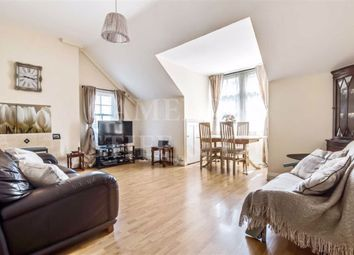 Thumbnail 2 bed flat for sale in Aylestone Avenue, London