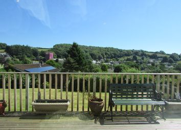 Thumbnail 4 bed detached bungalow to rent in Bush Hill, St Neot