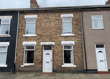 3 bed terraced house for sale in Plessey Road, Blyth NE24