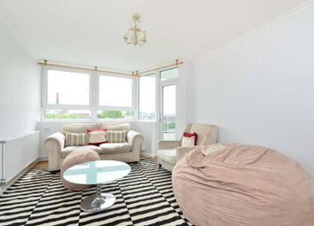 Thumbnail 2 bedroom flat for sale in Wandon Road, Fulham Broadway