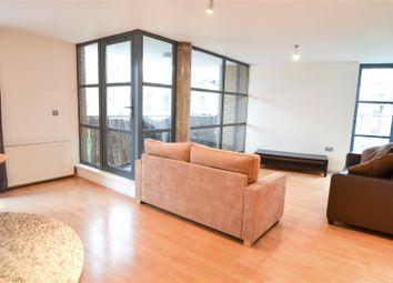 Thumbnail 1 bed flat to rent in Lanesborough Court, Fanshaw Street, London