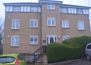Thumbnail 2 bed flat for sale in Beech Court, Norfolk Close, Dartford