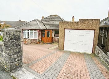 Thumbnail 2 bed semi-detached bungalow for sale in Sherford Crescent, Elburton, Plymouth