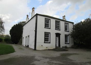 Thumbnail 4 bed detached house to rent in Loweswater, Cockermouth