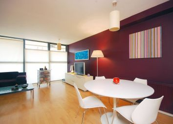 Thumbnail 2 bed maisonette to rent in Fanshaw Street, Hoxton